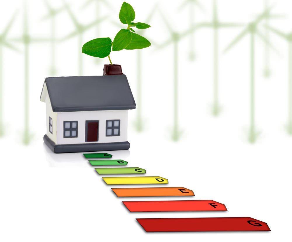 garden rooms energy efficiency