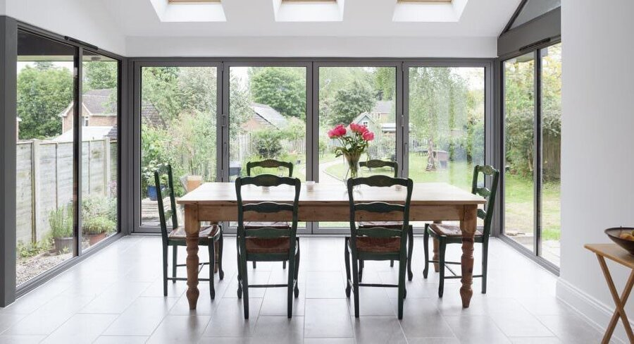 Lean-To Conservatory Prices | Lean-To Conservatories Costs 2019