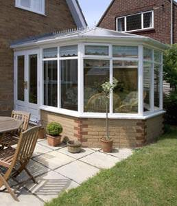 Choosing Your Conservatory Base
