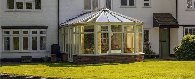 conservatories costs