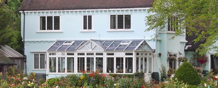 gable-conservatories