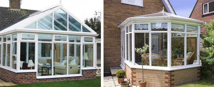 Conservatory Options