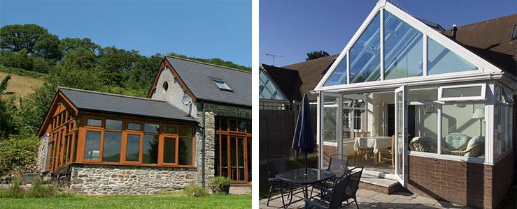 conservatory prices for roofs