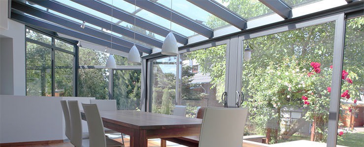 Lean-To Conservatory Ideas