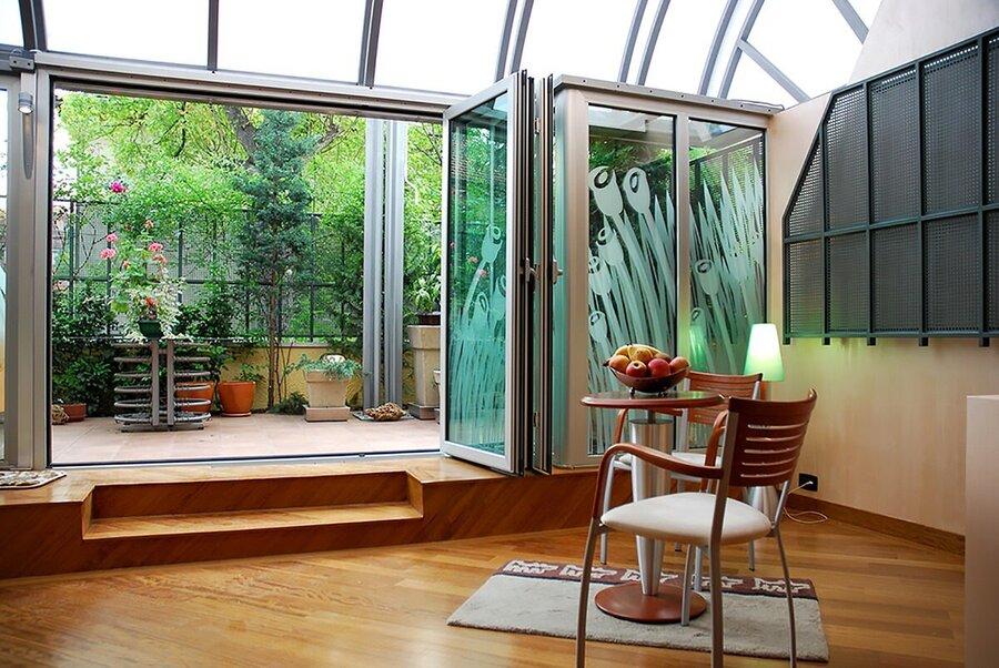 birmingham conservatory