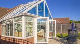 Traditional Conservatory Thoughts