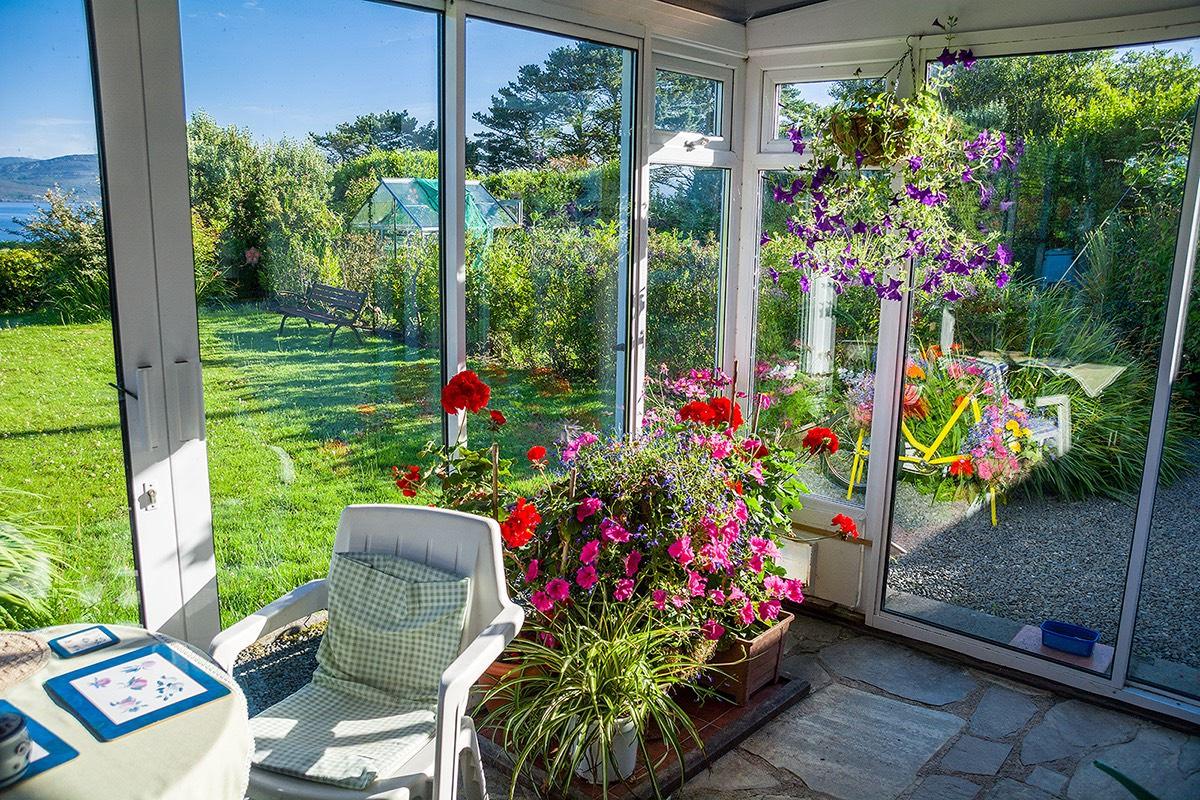 birmingham conservatories
