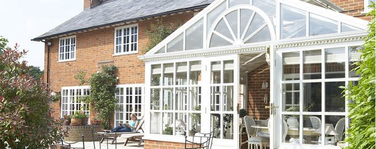 gable-conservatory cost