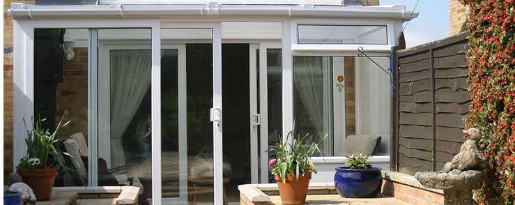lean-to conservatory price