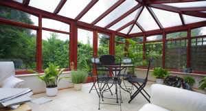 Conservatory Furniture Ideas