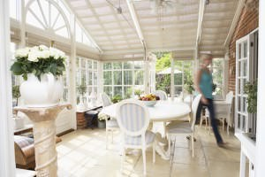 Which Conservatory Should You Choose?