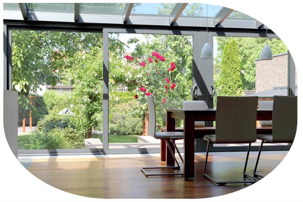 UPVC Conservatories Guide