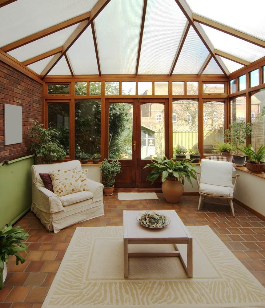 Contemporary Conservatories VS Traditional Conservatories