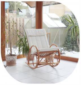 Conservatory Furniture Ideas