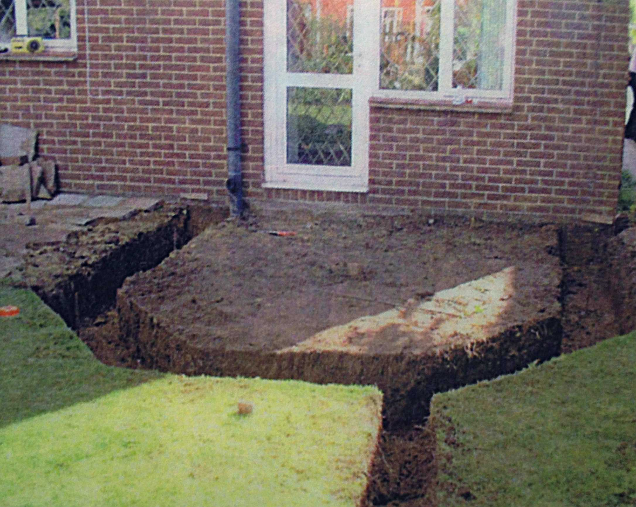 3x3 conservatory base work cost
