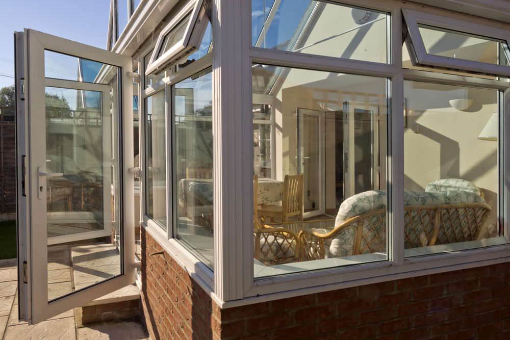 The Benefits of Conservatories for Bungalows