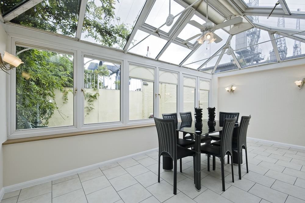 Conservatory prices 2018