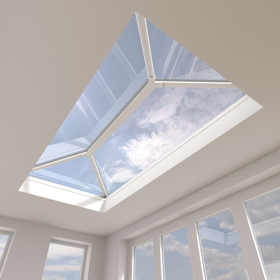 roof lantern prices lantern roof costs aluminium upvc