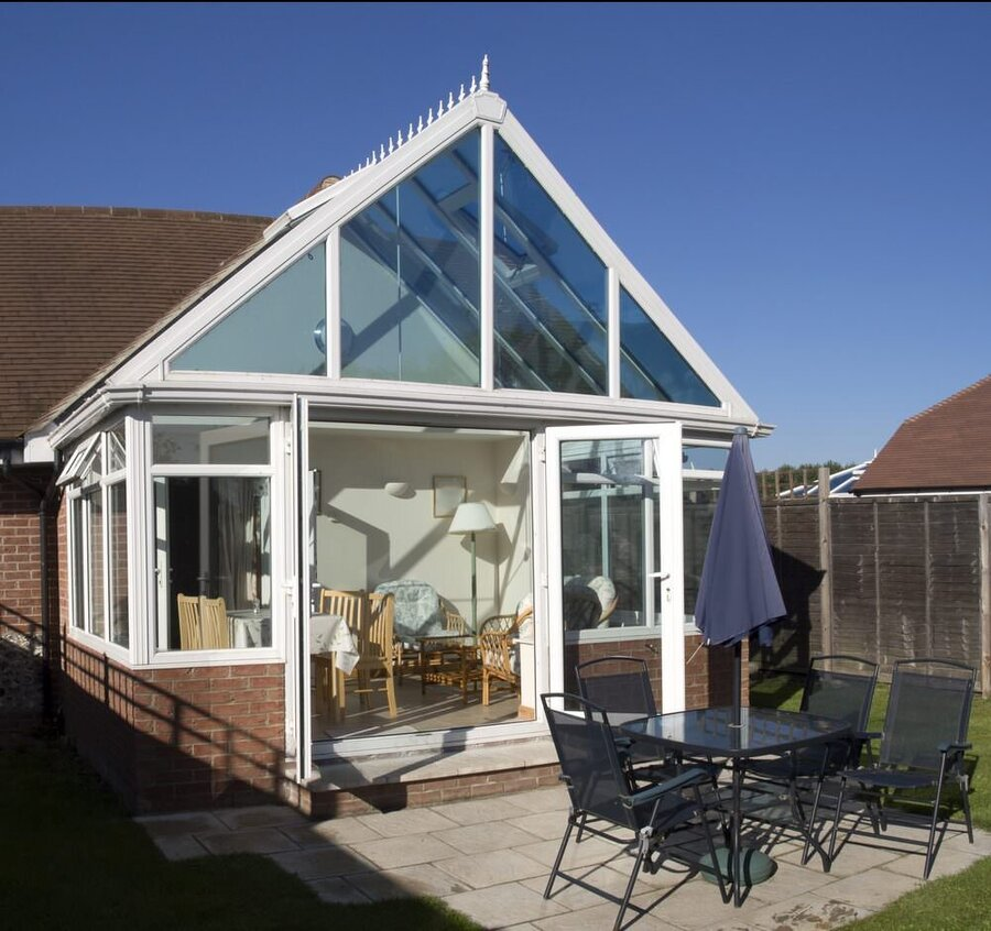 conservatories uk