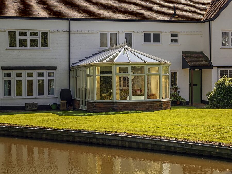 how long to build a conservatory prices