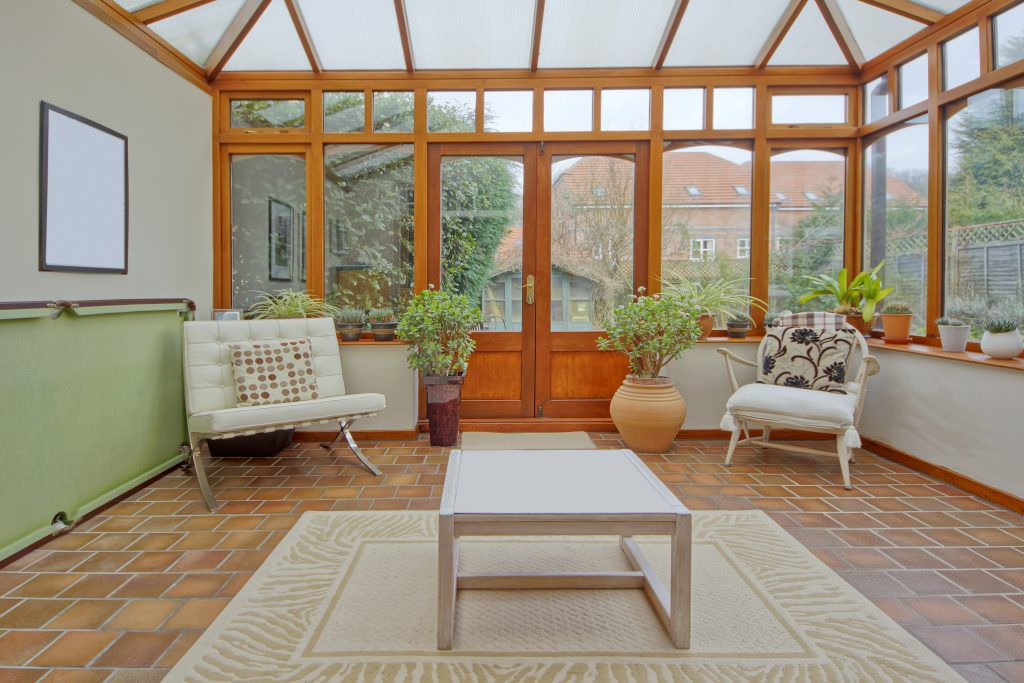 Conservatory Extensions
