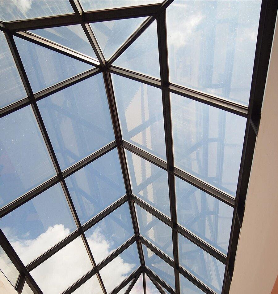 Roof Lantern Conservatory