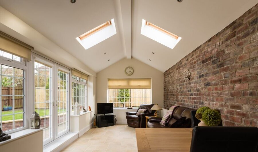 Tiled Conservatory Roof Prices
