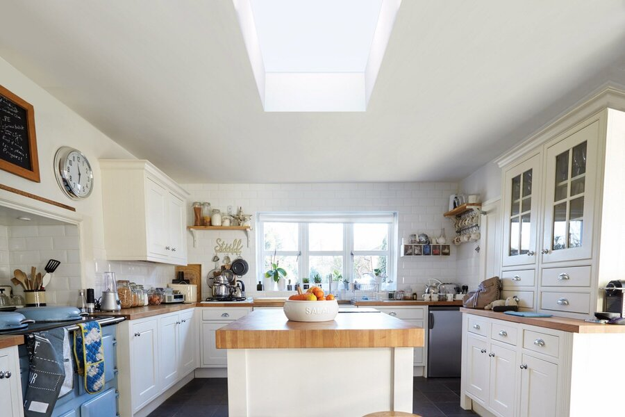 Small Kitchen Extensions