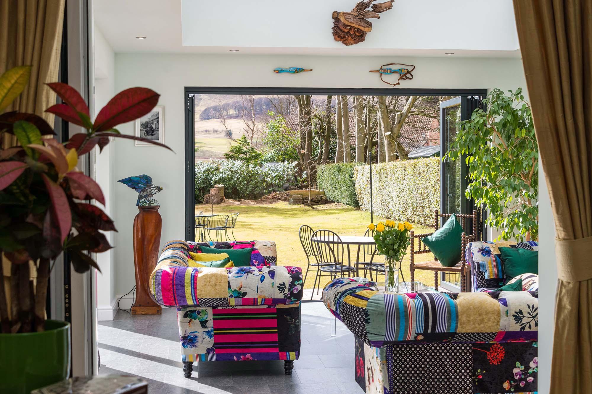 conservatories as garden sun rooms prices