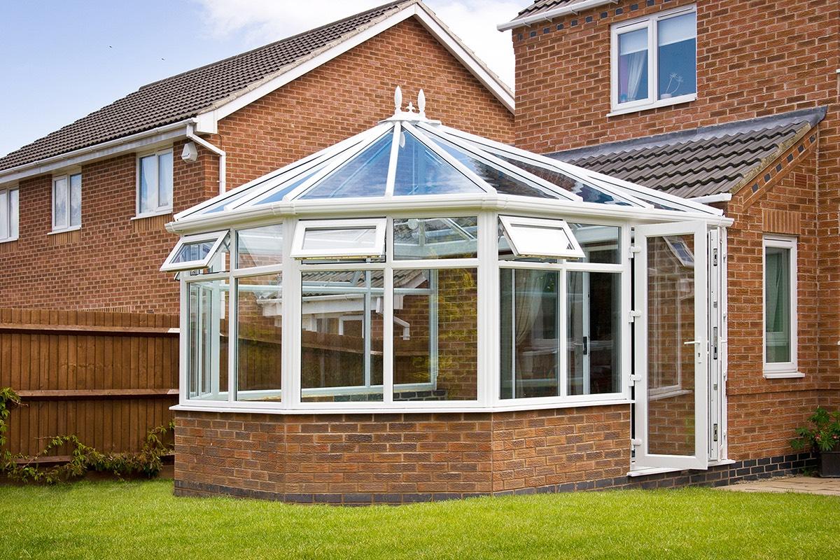 repairing conservatories
