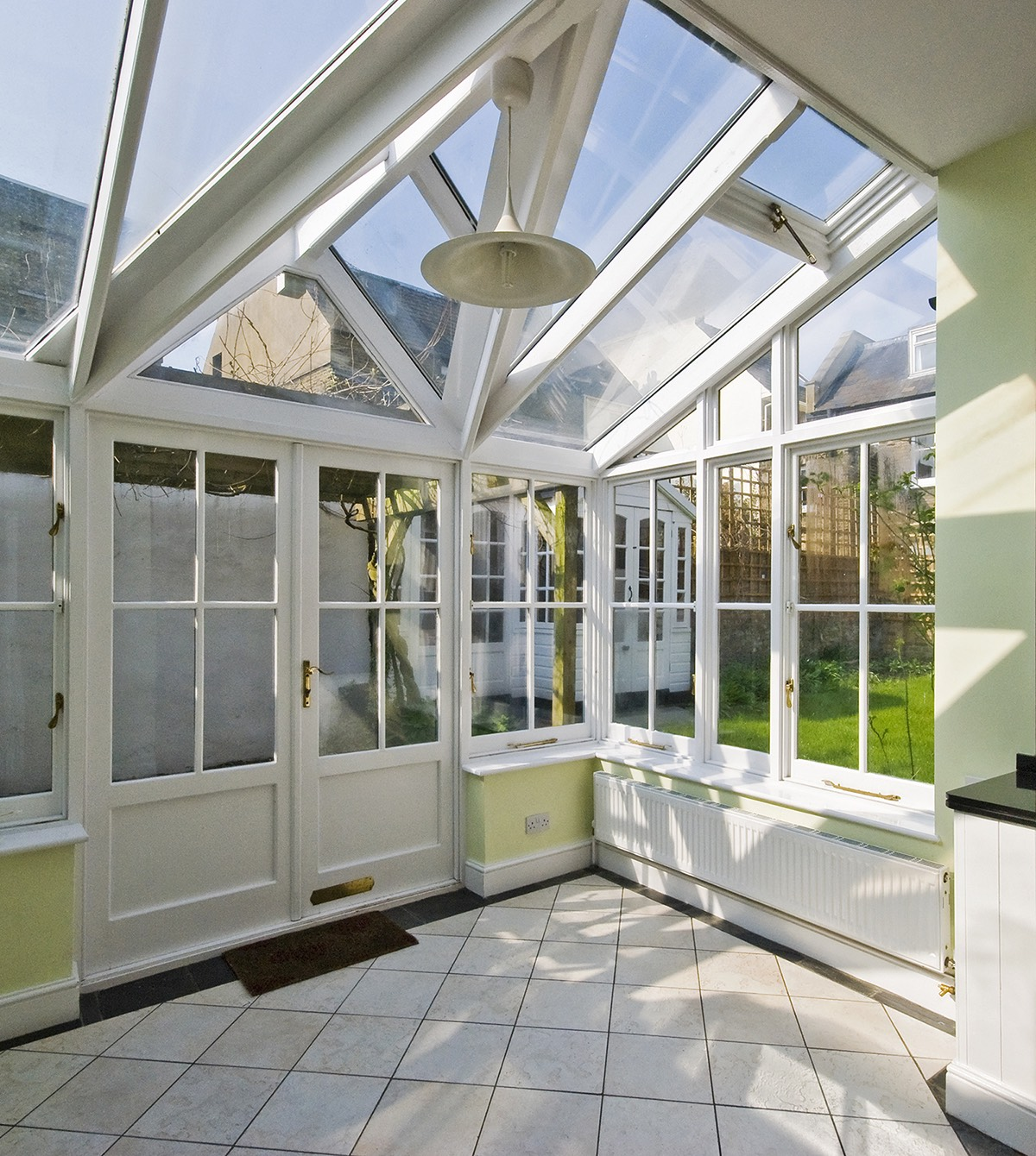 Small Conservatory Ideas