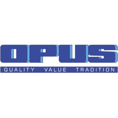 Opus Windows