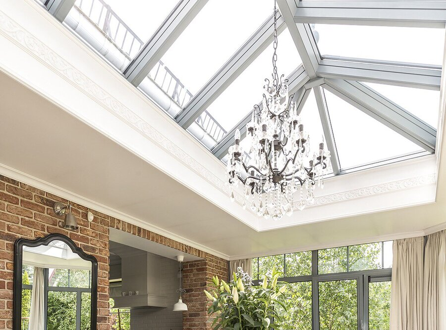 How Much Is a Conservatory with a Tiled Roof? | Conservatory Costs