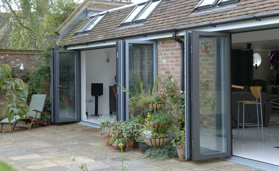 doors for conservatories