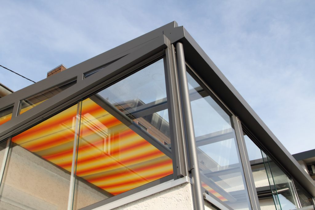 Conservatory Roof Blinds Conservatory Online Prices
