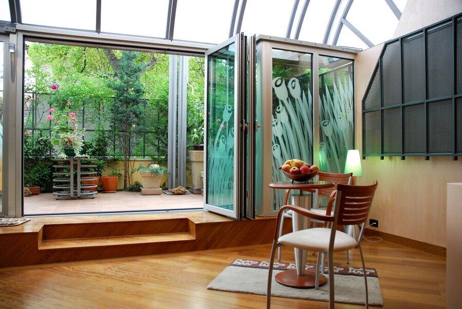 repalcement conservatory doors