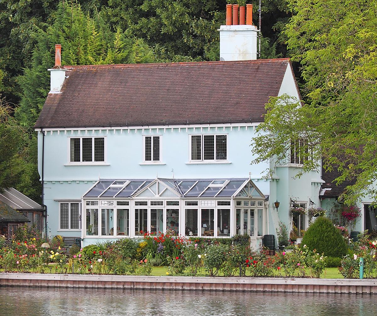 conservatories uk