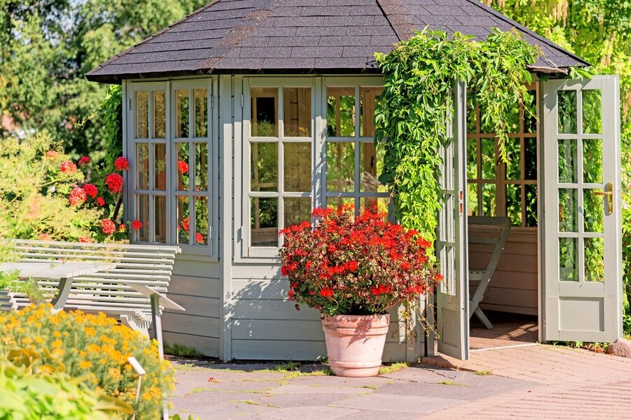 conservatories summerhouses and garden rooms prices