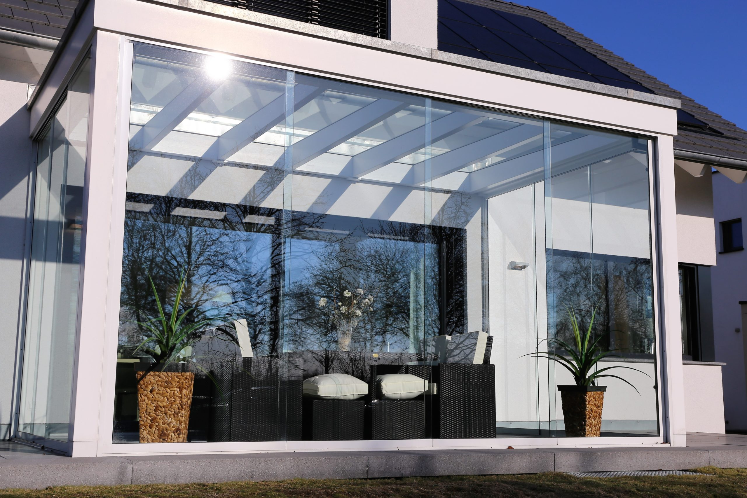 conservatory vs sunroom prices