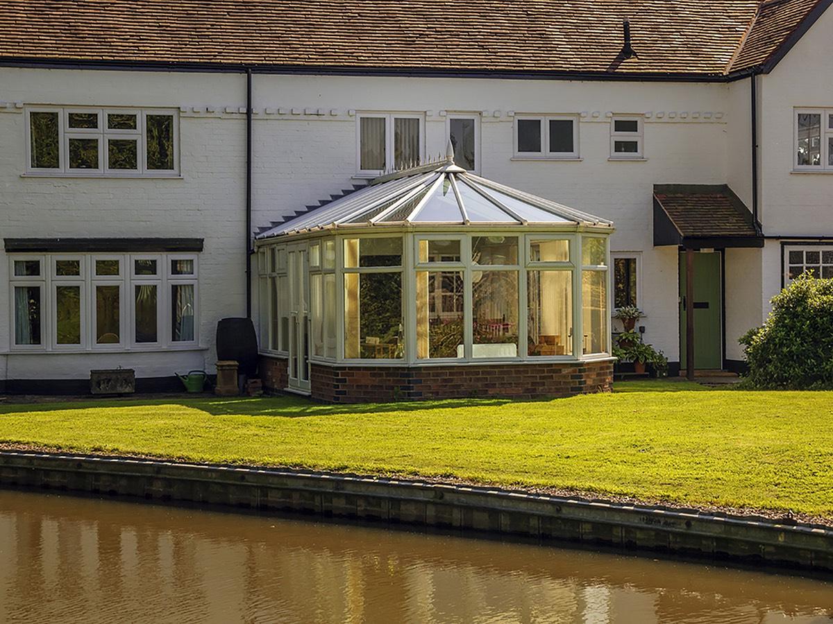 conservatory value