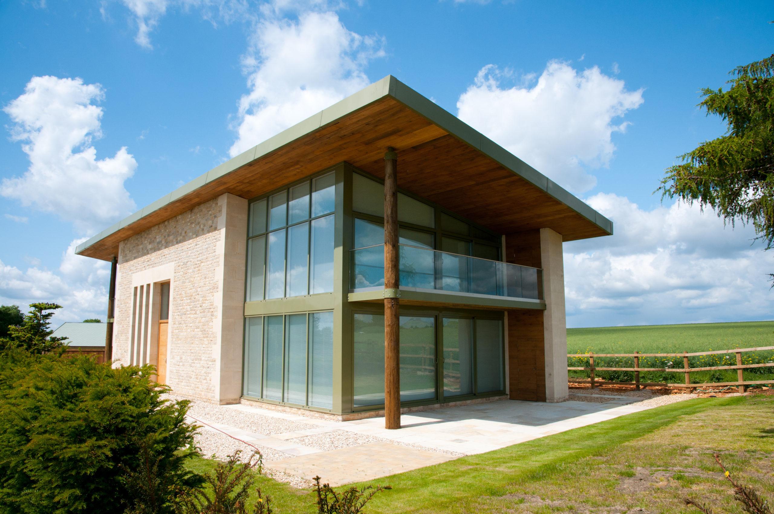house extension or loft conversion