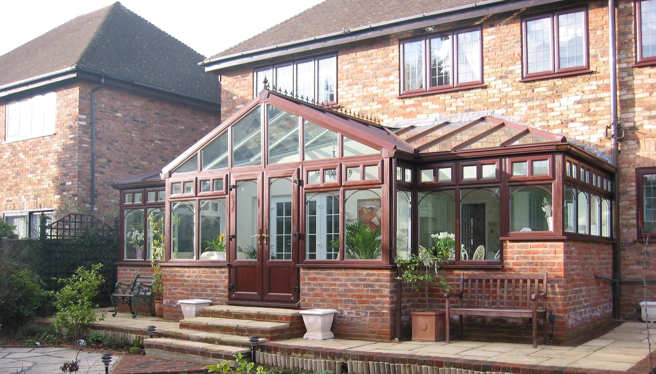 ways to stop your conservatory from getting too hot