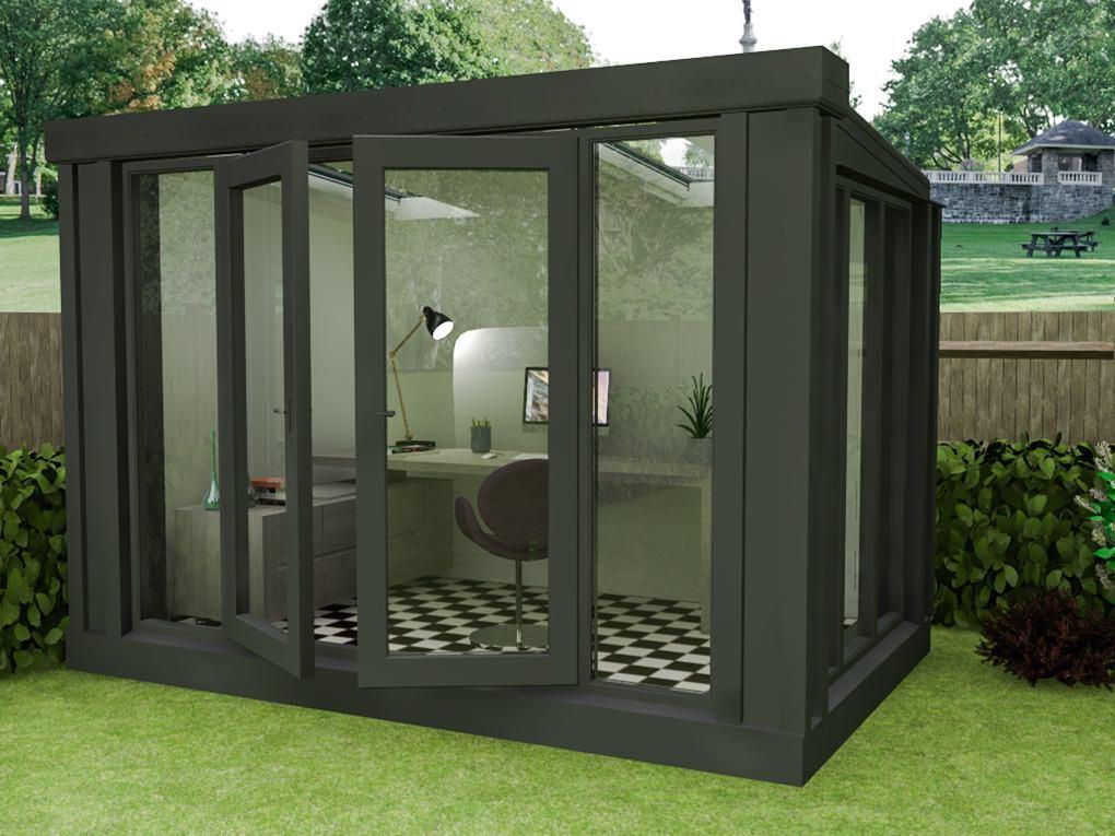 garden room cost