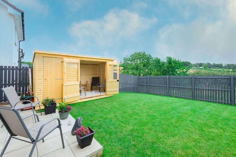 garden rooms prices